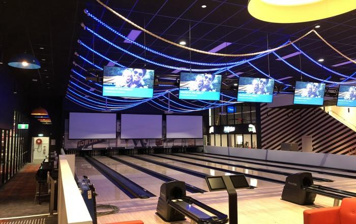 Kicks Tenpin & Arcade at Parramatta Leagues Club